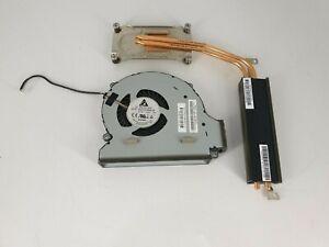 HP EliteOne 800G3 AIO COOLING FAN BUC1412MD-00 & HEAT SINK 911092-001