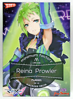 Max Factory PLAMAX MF-13 Macross Delta Reina Prowler 1/20 Scale Kit