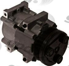A/C Compressor-GAS Global 6511452
