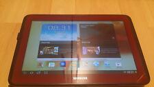 Samsung Galaxy Note GT-N8010 Garnet Red 16GB, WLAN , 25,7 cm (10,1 Zoll)