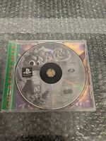 Spyro 3 Year of the Dragon PS1 GH TESTED (PlayStation) No Manual Greatest Hits