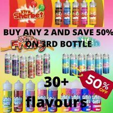 Mango No Nicotine E-Liquids & E-Cig Cartridges