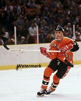 NHL 1984 Steve Yzerman All Star Game Color Game Action 8 X 10 Photo Picture
