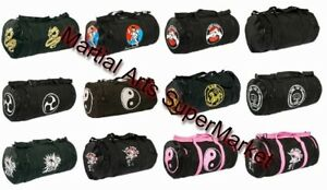 Proforce Deluxe Sports Gear Bag Karate Martial Arts 12 Styles to Choose From NEW