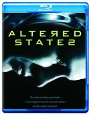Altered States (DVD,1980)