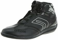 Geox Men's Shoes F1 Strada RED BULL FORMULA 1 SIZE 11 BRAND NEW
