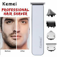 All in 1 Powerful Trimmer Ear and Nose Hair Facial Beard Electric Shaver Clipper