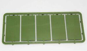 50MM X 25MM SQUARE WARGAMING BASES - 3 FRAMES  - RENEDRA -