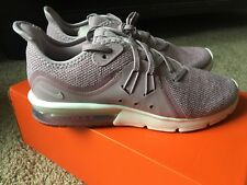 b4ed669e1a Nike Air Max Purple Athletic Shoes for Women for sale | eBay