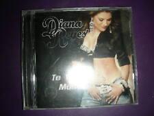 Diana Reyes : Te Voy a Mostrar    CD  UNIVERSAL