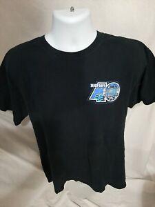 Bigfoot 40th Anniversary Large T-shirt Monster Jam Monster Truck