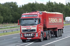 Truck Photos T French & Son of Cumnock Ayrshire Selection of 20 photos Charity