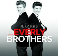 The Everly Brothers, Everly Brothers - Very Best of [New Vinyl LP] Holland - Imp