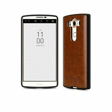Synthetic Leather Fitted Cases for LG Mobile Phones