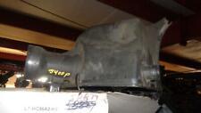 2007 - 2010 HUMMER H3 Airflow Meter 3.7L