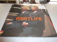 Pet Shop Boys - Nightlife - LP 180g Vinyl // Neu&OVP // 2017 Remaster