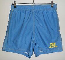 Bañador playa John Smith, azul, talla S/16, adulto/niño. NUEVO
