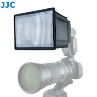 JJC Flash Multiplier Extender for NIKON SB-900 SB-910 ,300mm+ Telephoto Lens Use