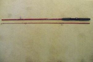 NEW DAIWA SPINNING FISHING ROD Model 212CG GRAPHITE 6 1/2 feet Light Action