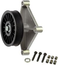 A/C Compressor Bypass Pulley Dorman 34197