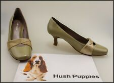 HUSH PUPPIES WOMEN'S CLASSIC DRESS SHOES SIZE 7.5