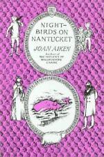 Nightbirds on Nantucket (Wolves Chronicles) Aiken, Joan Paperback