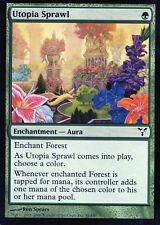 Utopia Sprawl / Utopia-Ausbreitung - Dissension - Magic - EX - ENG