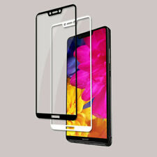9H 2.5D Full Cover Tempered Glass Screen Protector For Sharp Aquos S2 S3