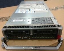 Servidor blade Dell PowerEdge M520 CTO configurar a pedido + 2x disipadores de calor
