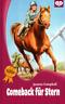 PonyClub - Vollblut 49, Comeback für Stern - Joanna Campbell (Gebundene Ausgabe)