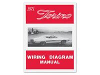 New 1964 Fairlane Wiring Diagram Manual Schematic Sports ...