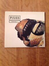 Pixies 'Debaser (Live)' UK CD Single *RARE & DELETED*