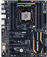 FOR Gigabyte GA-X99-SLI Motherboard 2011-3 DDR4 64GB Dual M.2 100% Test Work OK