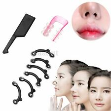 1 Set 3Sizes  Nose Up Lifting Shaping Clip Clipper Tool + Nose Up Shaper Hot US