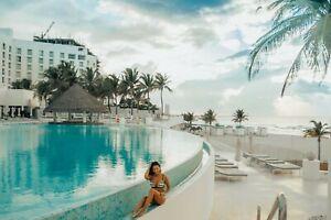 Palace Resorts: The Grand, Moon Palace, Le Blanc Cancun/Los Cabos, MP Jamaica