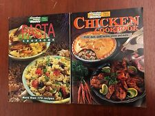 "Chicken Pasta Cook Book (""Australian Women's Weekly"" Home Library), VERY NICE!"