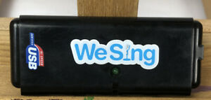 M574 We Sing 4 Port USB 2 HUB IN Good Condition