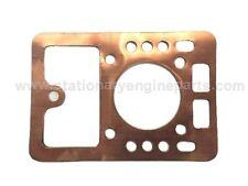 Lister D Stationary Engine Copper Head Gasket Lister P/N D91