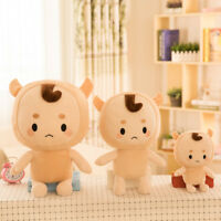 Korea Drama Dokkaebi Goblin Buckwheat Doll Stuffed Plush Doll Toy 20CM- 55CM