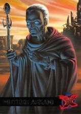 MOTHER ASKANI / X-Men Fleer Ultra 1995 BASE Trading Card #31
