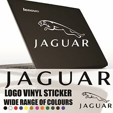 Jaguar Calcomanías-Calcomanías de Vinilo-Auto Laptop Windows Graphics Insignia