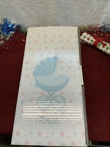 NEW I CRADLE *NEW IN BOX* BABY GIRL DOLL