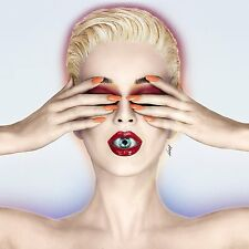 KATY PERRY 'WITNESS' CD (2017)