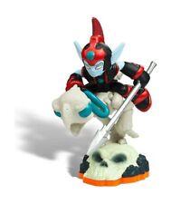 Fright Rider Skylanders Giants WiiU Xbox PS3 Universal Character Figure 5 Days