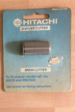 New Electric Shaver Cutter, Hitachi BM30 RM2000