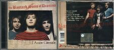 THE BASTARD SONS OF DIONISIO L'AMOR CARNALE CD SEALED ROCK ITALY