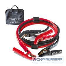 GYS el cable de derivación Cables De Arranque lkw-pkw 50mm ² 1000A 056619