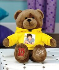 One Direction 1D .Liam .  Collectors Plush Bear / Doll. Make Onther Fan Happy
