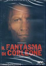 Il fantasma di Corleone (2004) DVD NUOVO SIG Marco Amenta, Donatella Finocchiaro
