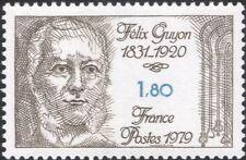 France 1979 Urology/Medical/Health/Welfare/Doctors/Congress 1v (n45058)